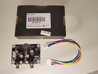 sure electronics CS4334 I2S Decode Board with HP Output