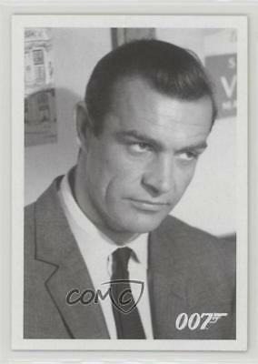 James Bond 50th Anniversary Series 2 From Russia With Love Movie Card #068