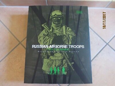 Dam Toys Damtoys 1/6 Russian Airborne Troops VDV in Crimea Krim