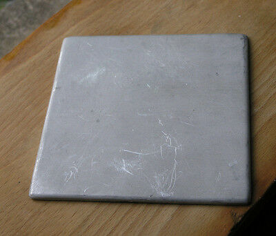 Sinar Norma F & P fit  lens board panel unbored blank cover plate plain