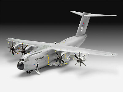 """Revell 3929 *Airbus A400M """"Luftwaffe""""* - 1:72"""