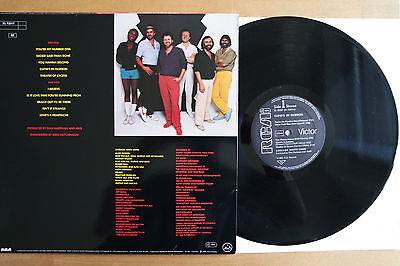 Average White Band, Cupid´s in Fashion, Vinyl Lp RCA Ger