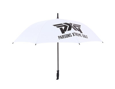 PXG Single Umbrella White Color Light Weight - Authentic