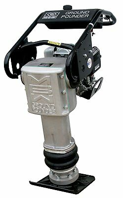 MBW 481H Rammer Smart Series Compactor Jumping Jack Honda GX100 Engine