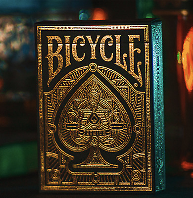 Bicycle Premium by Elite Playing Cards from Murphy's Magic