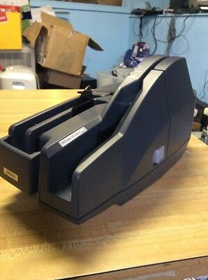 Epson TM-S1000 Model M236A POS MICR Check Scanner