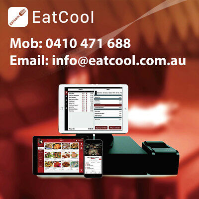 Point of Sale System POS for restaurant, Fine Dinning, Take Away, Juice bar