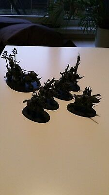 Warhammer Age of Sigmar   - Chaos - Slaves to Darkness - Knights