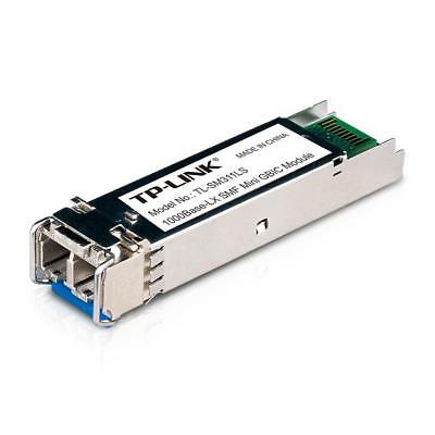 TP-Link TL-SM311LS Netzwerk Switch SFP Fiber Module Single