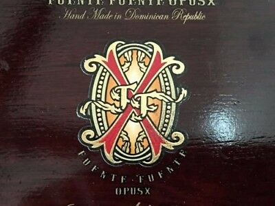 For Sale: Limited Release for the Holidays/ Opus X Double Corona