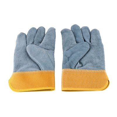Welding Gloves Shield Guard Car Repair Protection Industrial High Quality