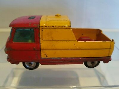 Vintage Corgi Toys No 465 Commer Pick Up 3/4 Ton Truck In Played With Condition