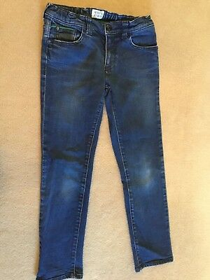 ******* Armani Junior Boys Jeans Age 8 Years *****