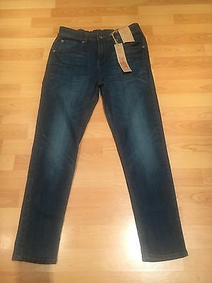 Boys Jeans Size 12-13 Years from F&F