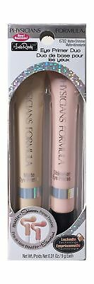 ~Physicians Formula Instaready Eye Primer Duo Matte and Shimmer