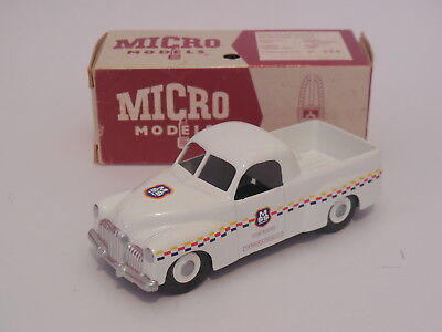 Micro Models Mp501 Fx Holden Utility Mss Security