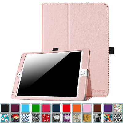 """For New iPad 6th Gen 9.7"""" 2018 2017 Air Folio Case Stand Cover Auto Sleep / Wake"""