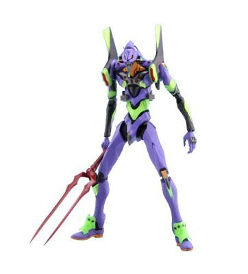 RIOBOT CREATION Evangelion first unit