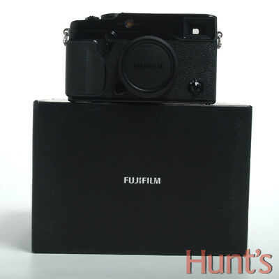 FUJIFILM X-Pro1 16.3MP APS-C MIRRORLESS DIGITAL CAMERA BODY