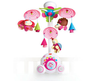 Tiny Love Soothe & Groove Princess Mobile - Multi