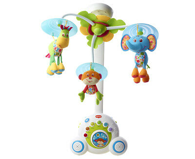 Tiny Love Soothe & Groove Mobile - Multi