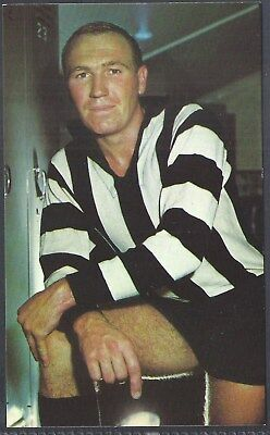 Mobil-Football Photos 1964(Aussie Rules)-#32- Swan Districts - John Turnbull