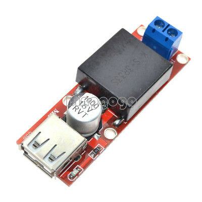 KIS3R33S DC 7V-24V to 5V 3A Buck  5V USB than Step Down Module For Arduino DE