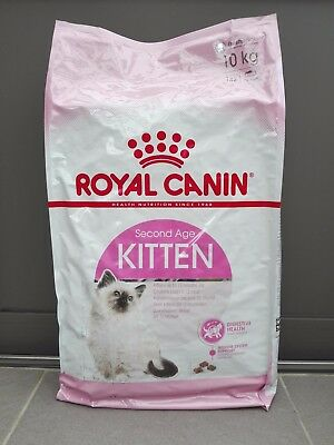 Croquettes chaton Royal Canin Kitten 10 KG
