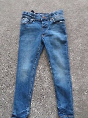Boys River Island Jeans, Age 3 Years