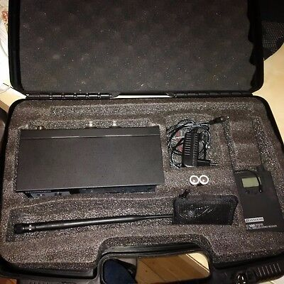LD Systems MEI100G2 In Ear Monitoring System