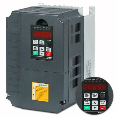 7,5KW 380V 10HP Frequenzumrichter Variable Frequency Drive Inverter VFD