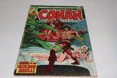 Marvel Comics Conan  Issue #37