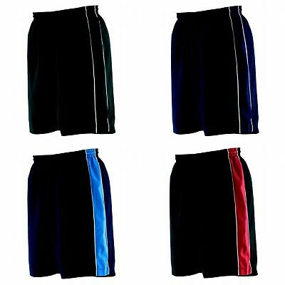 Finden & Hales Childrens/Kids Boys Girls Unisex Sports Shorts 5 Sizes