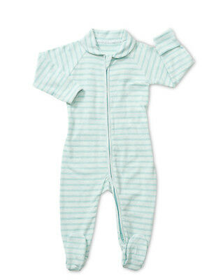 NEW Bonds Newbies Coverall Mint