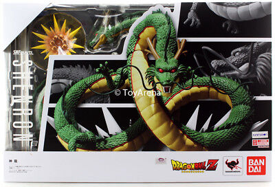 S.H. Figuarts Dragonball Z Shenron Dragon Action Figure Bandai USA IN STOCK