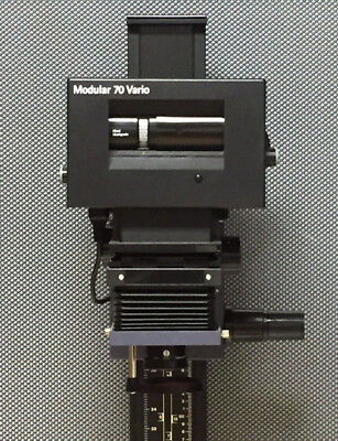 Durst Modular 70 Vario BEST Medium Format (and 35mm) Enlarger!