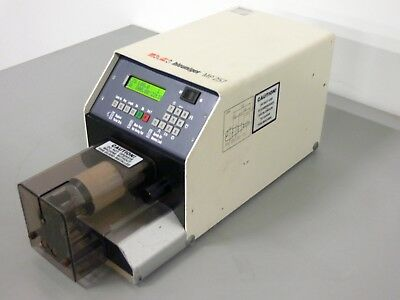 Schleuniger MP257 Programmable Coax Cable Stripping Machine
