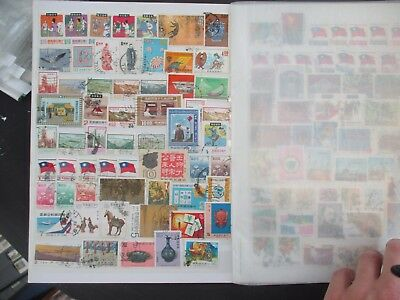 ESTATE SALE: China Collection on pages HEAPS - ALL STARTS @ $1  (3705)