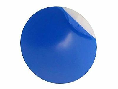 "Source One Clear Acrylic Plexiglass Lucite Circle Round Disc Diameter 12""... New"