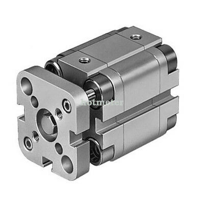 FESTO ADVUL-12-15-P-A Compact cylinder 156846 Stroke 15 mm