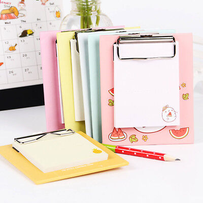 Mini Cute Sticky Notes Daily Planner Memo Notes School Office Supplies