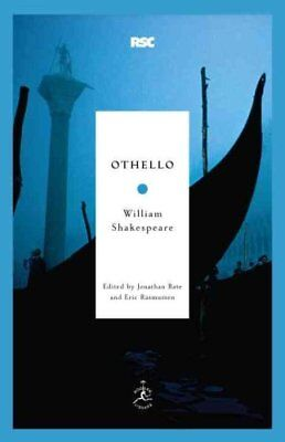 Othello by William Shakespeare 9780812969153 (Paperback, 2009)