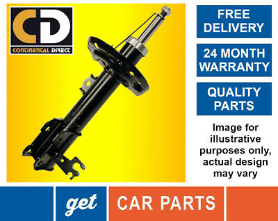 For BMW 3 Series Coupe Touring 1997-2007 Shock Absorber Front Axle Left QH