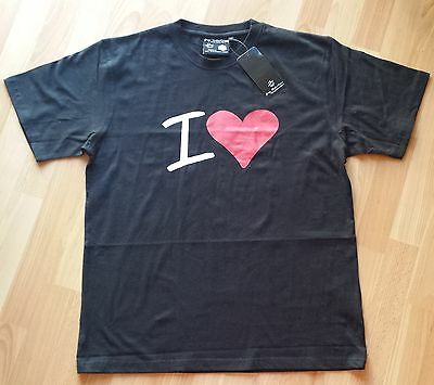 I LOVE T-Shirt by Guy Sebastian