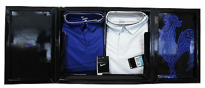 Nike France FFR Pinnacle Mens Rugby Shirt Box Set Ltd Edition (428420 400 R12)