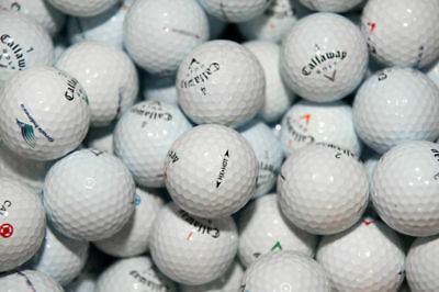 50 mixed Callaway Golf Balls # Clearance SALE #