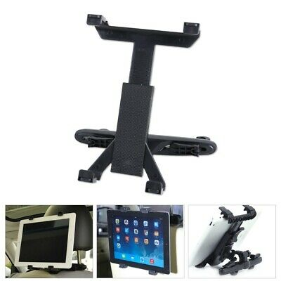 Universal In Car Headrest Back Seat Holder Mount for iPad 1 2 3 4 Air Pro Tablet
