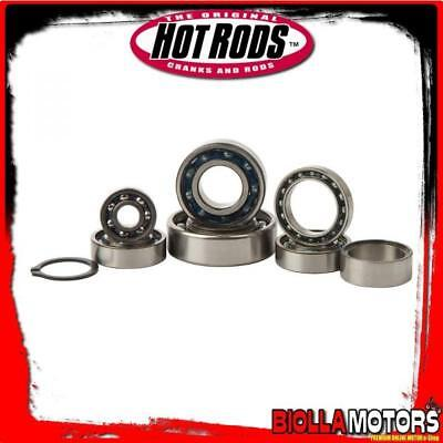 Tbk0102 Kit Getriebe Lager Hot Rods Ktm 200 Exc 1998-2002