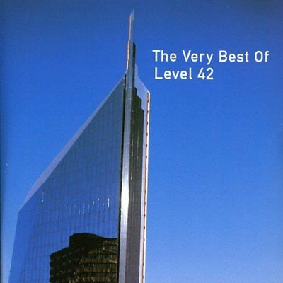 Level 42 / The Very Best Of (Greatest Hits) **NEW** CD