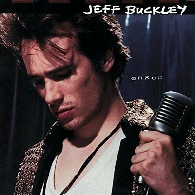 Jeff Buckley / Grace (Vinyl) **NEW**
